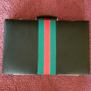 Gucci Backgammon set
